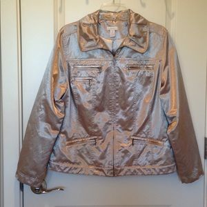 Chico's woman jacket